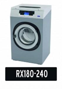 Machine à Laver à Cuve Fixe RX180-240