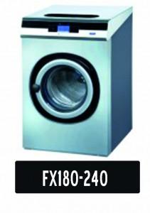 Machine à Laver à Cuve Suspendue FX180-240