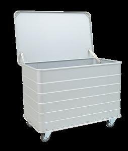 chariot aluminium option
